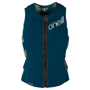 ONEILL Wms Slasher Comp Vest Frenchnavy/Bridget