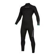 MYSTIC Marshall Fullsuit 3/2mm Bzip Black/Mint