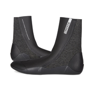 MYSTIC Supreme Boot 5mm Split Toe Black