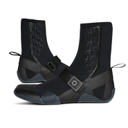MYSTIC Marshall Boot 5mm Split Toe Black