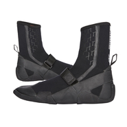 MYSTIC Marshall Boot 5mm Round Toe Black