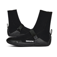 MYSTIC Star Boot 5mm Round Toe Black 44-45