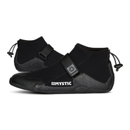 MYSTIC Star Shoe 3mm Round Toe Black 35-36