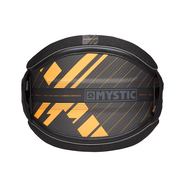 MYSTIC Majestic X Waist Harness Black/Orange